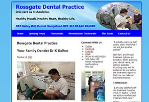 Rossgate Dental Practice